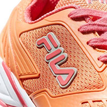 Fila Axilus 2 Energized Womens Tennis Shoe