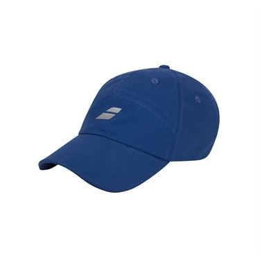 Babolat Microfiber Hat - Estate Blue