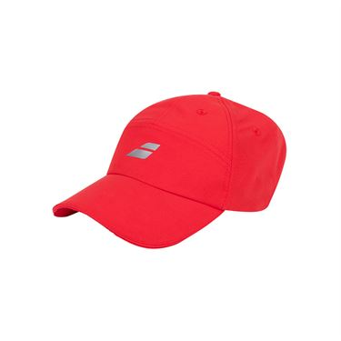 Babolat Microfiber Hat - Tomato Red