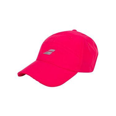 Babolat Microfiber Hat - Red Rose