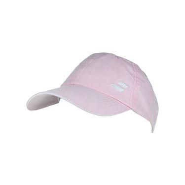 Babolat Basic Logo Hat - Light Pink