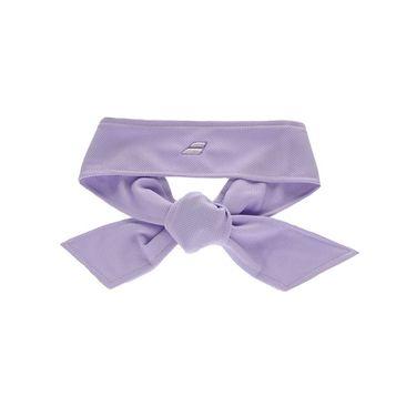 Babolat Headband - Lavender