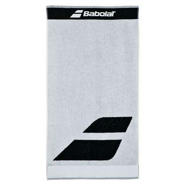 Babolat Medium Towel White/Black