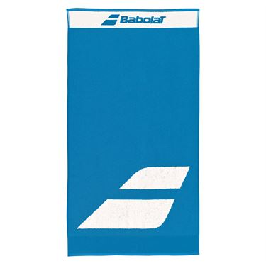 Babolat Medium Towel Diva Blue/White