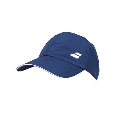 Babolat Basic Logo Cap - Dress Blue