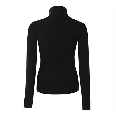 Sofibella Fitted Jacket - Black