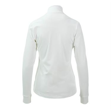 Sofibella Fitted Jacket - White