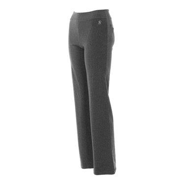 Sofibella Basic Pant - Heather Grey