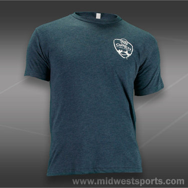 W&S 2013 ATP Left Chest Crest T-Shirt-Indigo