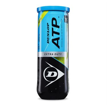 Dunlop ATP Premium Extra Duty Tennis Ball (Case)