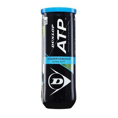 Dunlop ATP Championship Extra Duty Tennis Ball (Case)