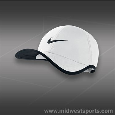 Nike Feather Light 2.0 Hat-White