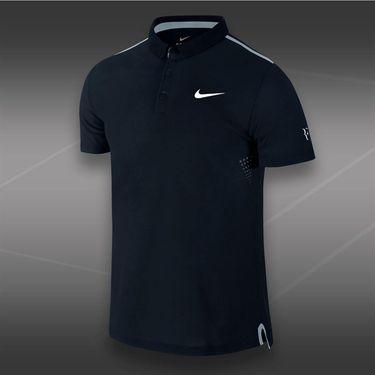 Nike Advantage Premier Polo-Black