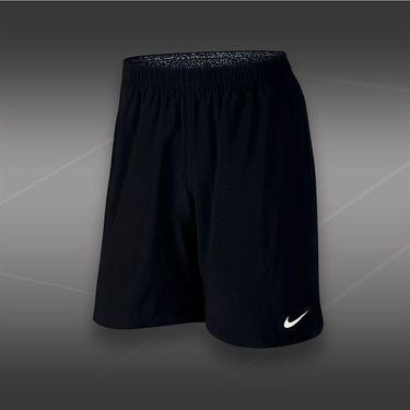Nike Glad 2-In-1 9 inch Printed Short-Black