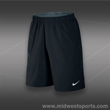 Nike Freestyle Short-Black