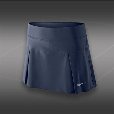 Nike Victory Court Skirt-Midnight Navy