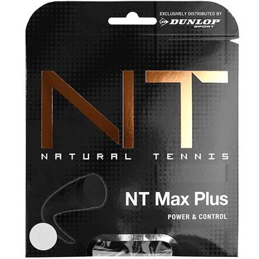 Dunlop TAC NT Max Plus 16G Tennis String