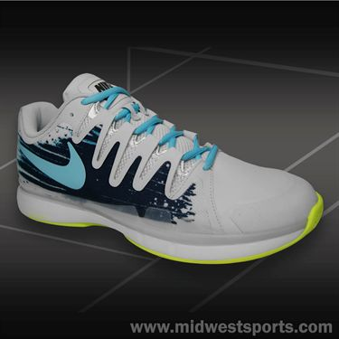 Nike Zoom Vapor 9.5 Tour Clay Mens Tennis Shoe