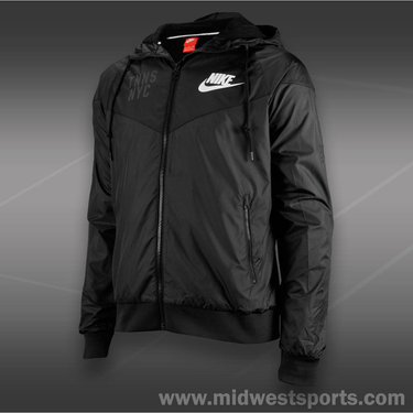 Nike NYC Windrunner Jacket