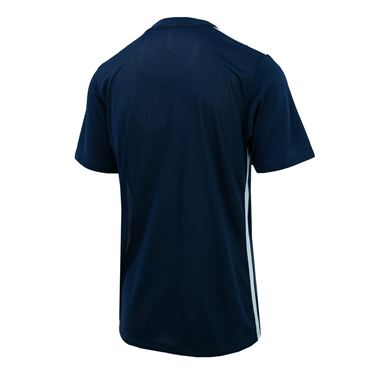 Nike Short Sleeve Challenge Crew - College Navy/ White