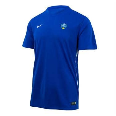 Nike Western and Southern Challenge Crew - Game Royal/ White