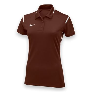 Nike Game Day Polo - Brown