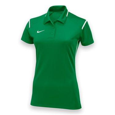 Nike Game Day Polo - Kelly Green