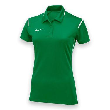 Nike Game Day Polo - Kelly Green