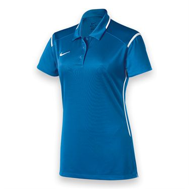 Nike Game Day Polo - Royal Blue