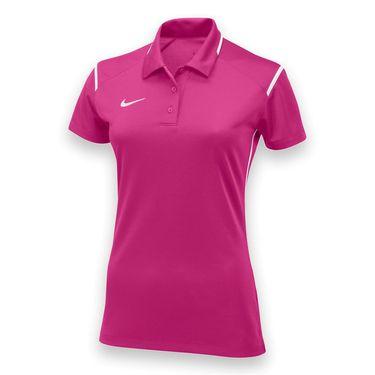Nike Game Day Polo - Vivid Pink