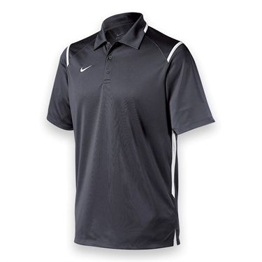 Nike Game Day Polo - Anthracite
