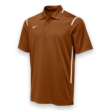 Nike Game Day Polo - Desert Orange