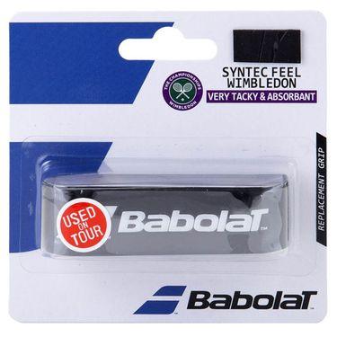 Babolat Syntec Feel Wimbledon Replacement Grip