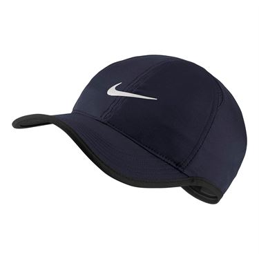 Nike Featherlight Hat - Obsidian 679421 454