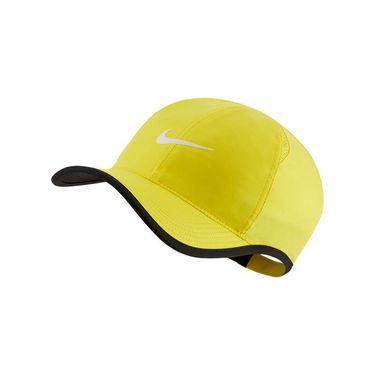 Nike Court Aerobill Feather Light Hat - Opti Yellow