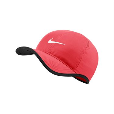 Nike Court Aerobill Feather Light Hat - Ember Glow