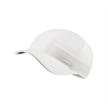 Nike Womens Court Aerobill Featherlight Hat - Phantom