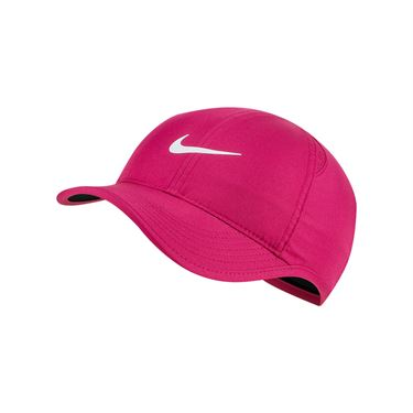 Nike Womens Feather Light Hat -Vivid Pink
