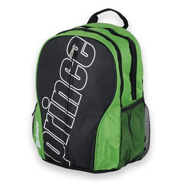 Prince Racq Pack Lite Green/Black Backpack