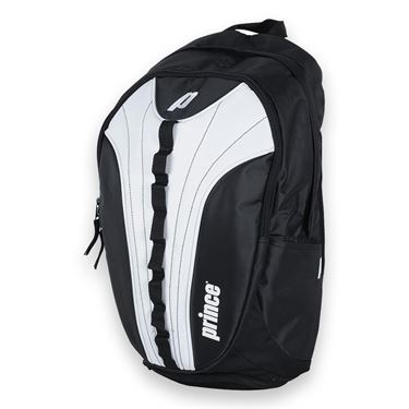 Prince Victory Black/White Backpack Tennis Bag