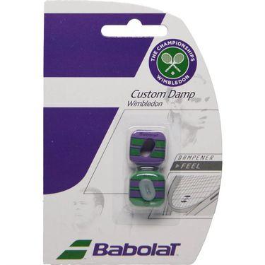 Babolat Wimbledon Custom Damp Vibration Dampener
