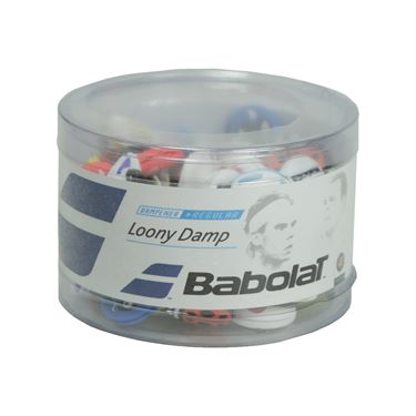 Babolat Loony Damp Assorted Box