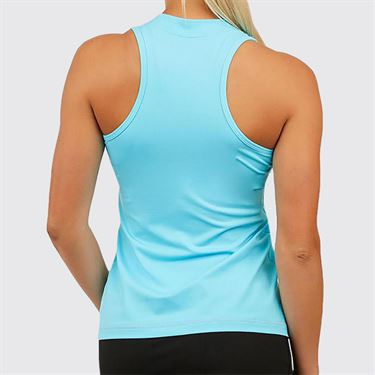 Sofibella UV Colors Racerback Tank Womens Lavendar 7001 AIR