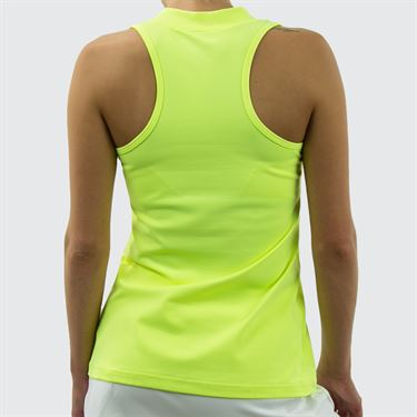 Sofibella UV Racerback Tank - Electric