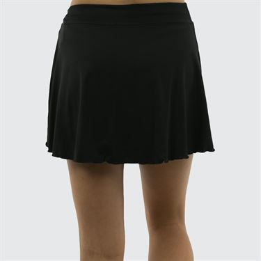 Sofibella 14 Inch Skirt - Black