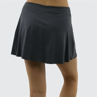 Sofibella 14 Inch Skirt - Grey