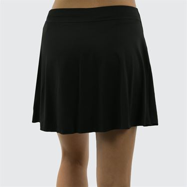 Sofibella 15 Inch Skirt - Black