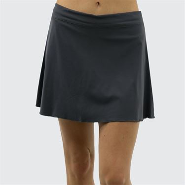 Sofibella 15 Inch Skirt - Grey