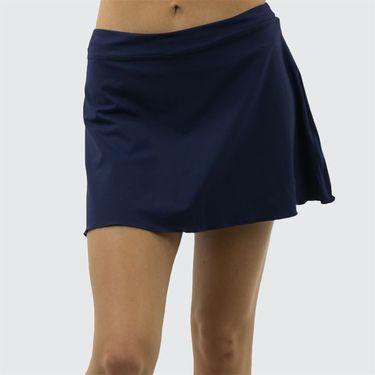Sofibella 15 Inch Skirt - Navy