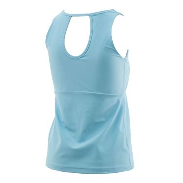 B Passionit Refresh Cutout Tank - Blue Sky